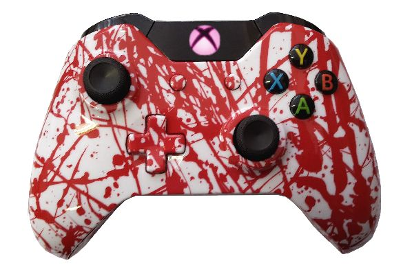 Zombie Blood Splatter Hydro-Di