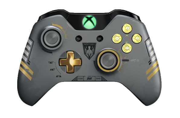 COD Advanced Warfare Xbox One