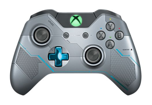 Halo Guardians Xbox One Limite