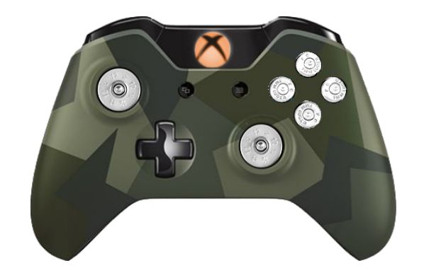 Armed Forces Xbox One Limited