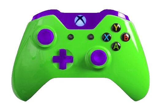 HULK Xbox One Dual Paddle Wire