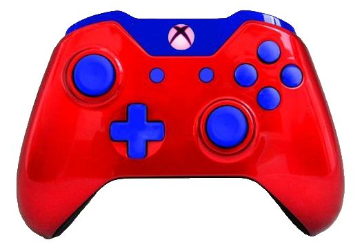 Spiderman Xbox One Wireless Co