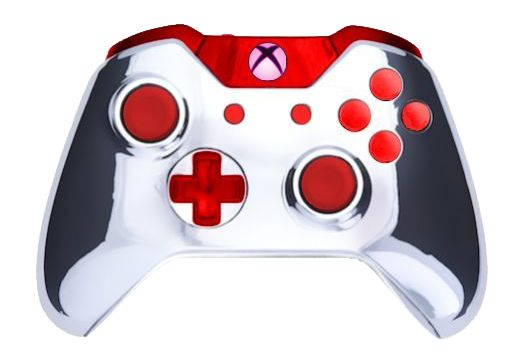 THOR Xbox One Dual Paddle Wire